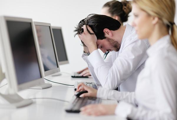É possível aposentadoria por Depressão como doença do trabalho?