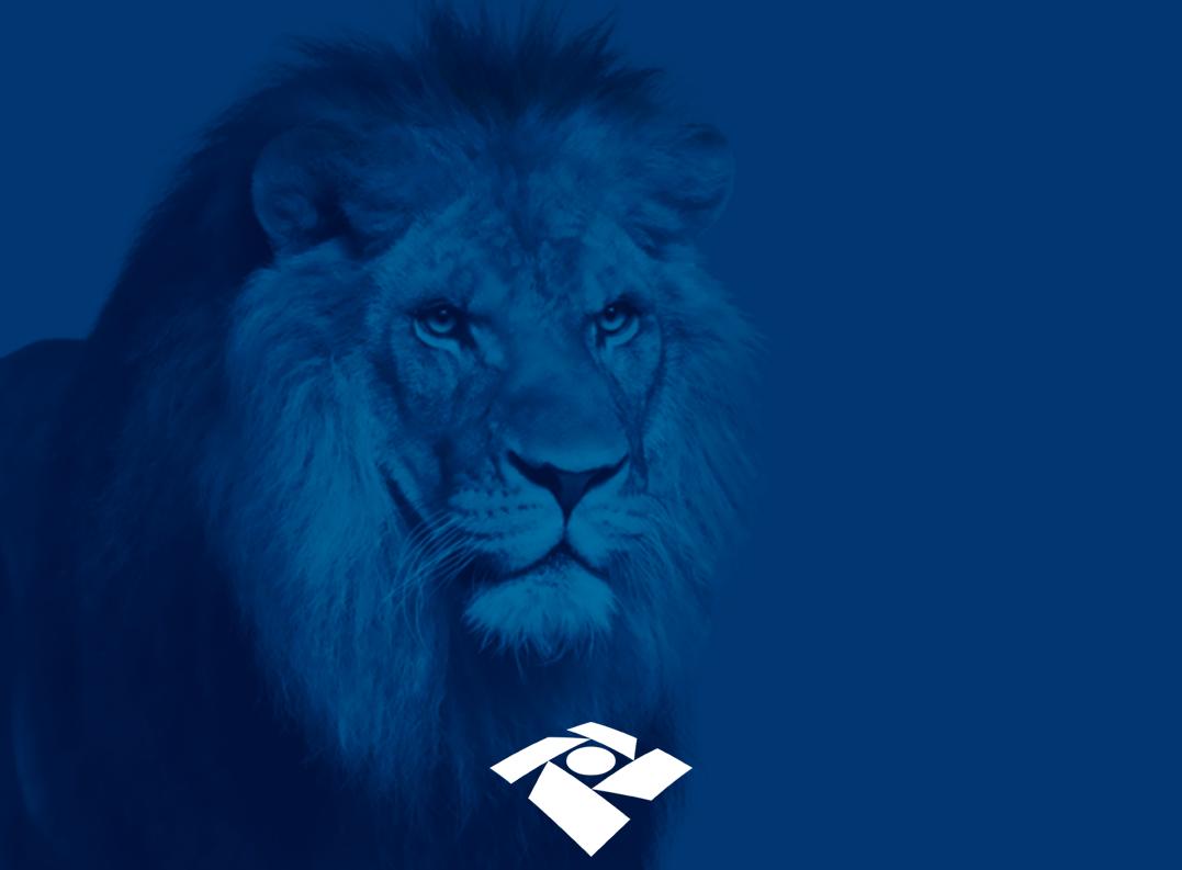 Cuidado, o leão já sabe tudo sobre você.