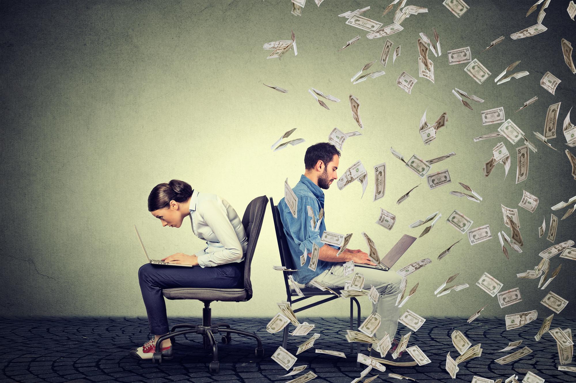 No seu consultório tem funcionários que exercem a mesma função e ganham salários diferentes? O que diz a lei?